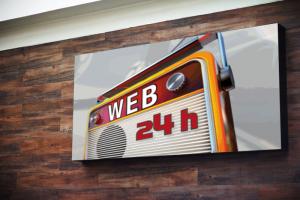 das Webradio - Radio Oldtimer