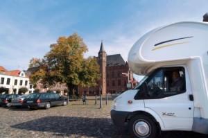 Schöne Reisemobilstellplätze in Nordrhein-Westfalen